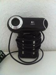 Webcam mit USB-