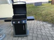 Weber Grill E310