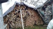 Weichholz Brennholz