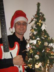 Weihnachtsgeschenk: Bass-Unterricht ! ! !