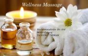 Wellness massage in
