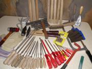 Werkzeug- Set, Nr.