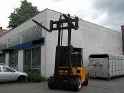 Werkzeugmaschinen- Service