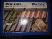 Westfalia Dachreinigungsband zur