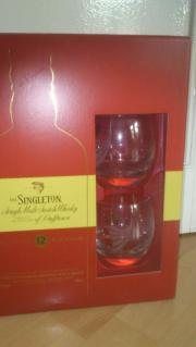 Whisky Gläser, Badeentchen ....