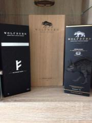 Whisky Wolfburn Inaugural Release Whisky Wolfburn Inaugural Release 700ml 46% Bottled 2016 Verkauf ab 18 Jahre! 740,- D-18146Rostock Markgrafenheide Heute, 09:28 Uhr, Rostock Markgrafenheide - Whisky Wolfburn Inaugural Release Whisky Wolfburn Inaugural Release 700ml 46% Bottled 2016 Verkauf ab 18 Jahre!