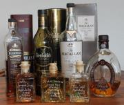 Whiskyfreunde aufgepasst - Probierflaschen