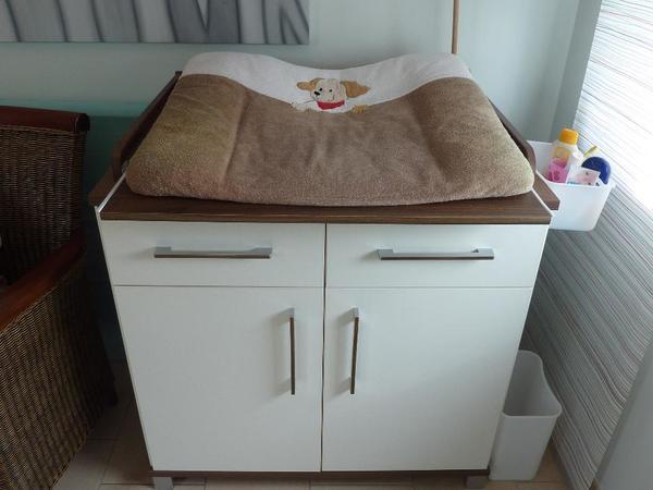 paidi wickelkommode neu und gebraucht kaufen bei. Black Bedroom Furniture Sets. Home Design Ideas