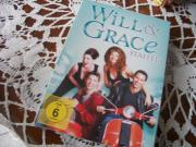 WILL / Grace und