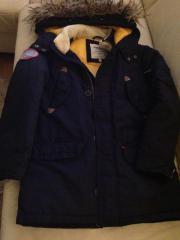 Gebraucht, Winter Jacke von Pepe Jeans gebraucht kaufen  Ebersberg