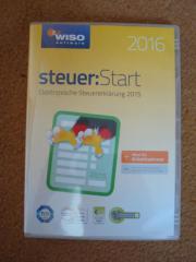 WISO Software Steuererklärung
