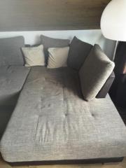 Wohnlandschaft / Couch