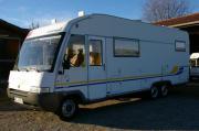 Wohnmobil Eura 810