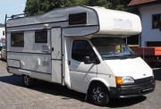 Wohnmobil Hehn Ford