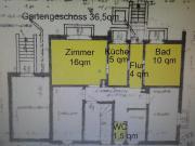 Wohnung in Aalen