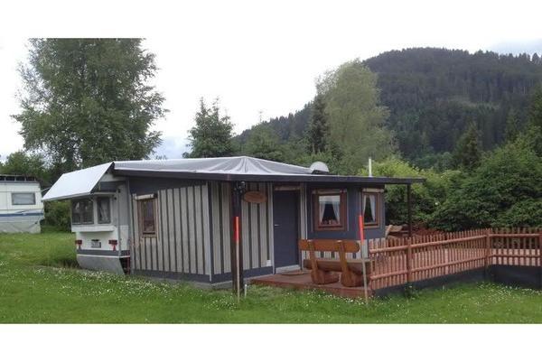 Wohnwagen Auf Jahresplatz In Kitzb Hel Kaufen Und