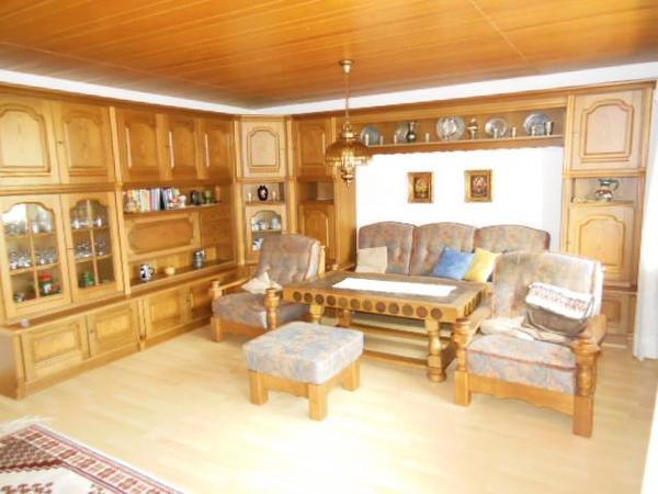 wohnzimmer 70er jahre in mamming wohnzimmerschr nke anbauw nde kaufen und verkaufen ber. Black Bedroom Furniture Sets. Home Design Ideas