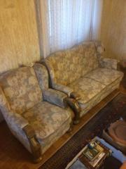 oma sofa haushalt m bel gebraucht und neu kaufen. Black Bedroom Furniture Sets. Home Design Ideas