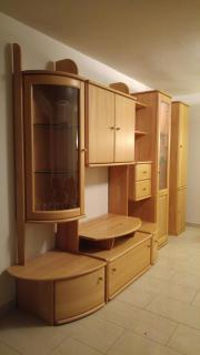 Wohnzimmer Schrank Wohnwand