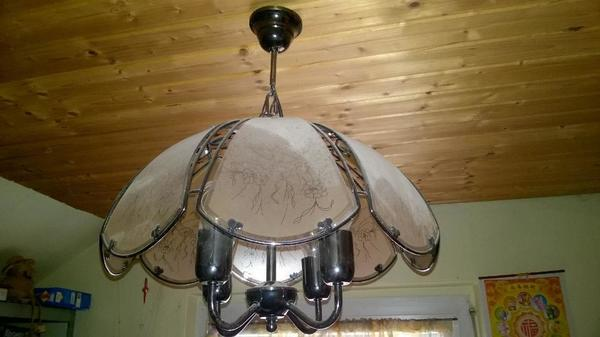 lampen licht m bel wohnen gebraucht kaufen. Black Bedroom Furniture Sets. Home Design Ideas