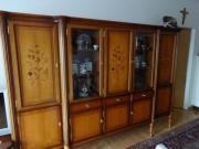 Wohnzimmerschrank, Kirschbaum