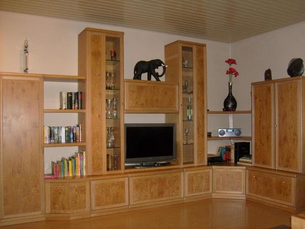 wohnzimmerschrank kirsch neu und gebraucht kaufen bei. Black Bedroom Furniture Sets. Home Design Ideas