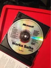 Works Suite 2003