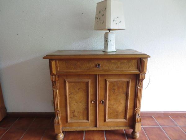 echtholz kommode gebraucht massiv m bel kommode rustic schub von sit kaufen. Black Bedroom Furniture Sets. Home Design Ideas