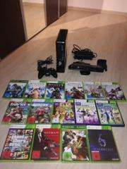 Xbox 360 Slim -