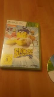 Xbox 360 spiele