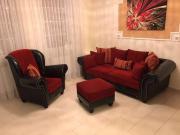 XXL Sofa