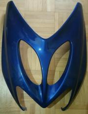 Yamaha Aerox Front