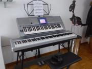 Yamaha Keyboard PSR1500