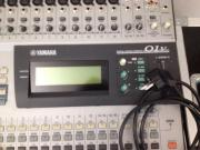 Yamaha o1V Digital