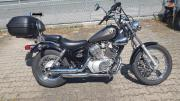 Yamaha XV 125