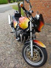 YamahaXJR 1200