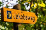 z.B. Jakobsweg??