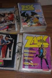 Zack Comics von