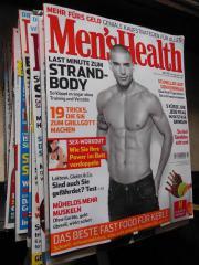 Zeitschriften Men s