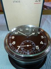 Zenith Bordchronometer mit