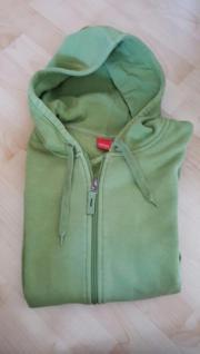 Zippweste Pullover S