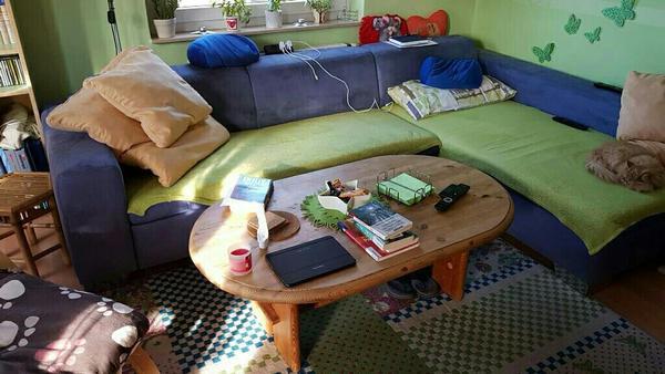Es Sofa Kaufen Gebraucht Und G Nstig