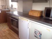 Zwei Küchenzeilen komplett