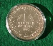 1 Deutsche Währung