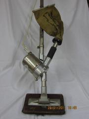 1 Elektro-Kadett-Staubsauger 1 Vorwerk Kobold