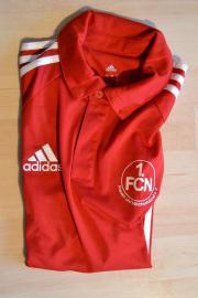 1 FC Nürnberg - Verkaufe Polo-Shirt
