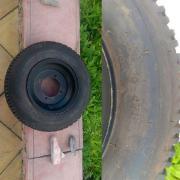 10 Stück Reifen