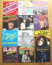 12 Singles Vinyl