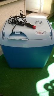 12 Volt Kühlbox