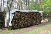 17 5 Raummeter Brennholz Kiefern-Meterholz